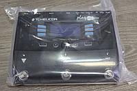 Вокальный гитарний процессор tc-helicon play acoustic