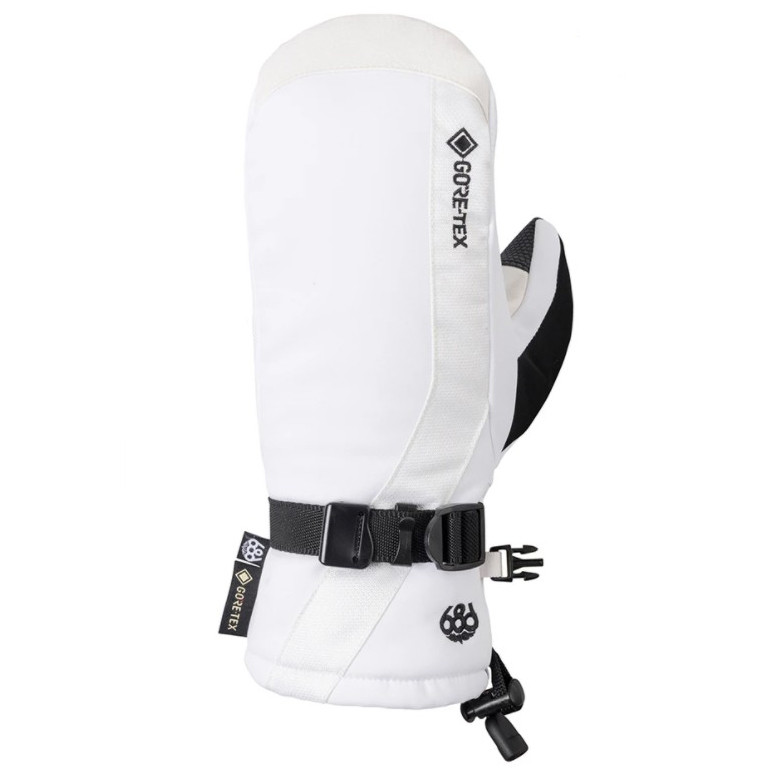 Женские рукавицы GORE-TEX LINEAR 686