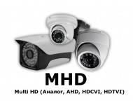 MHD видеокамеры