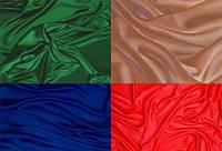 Ткань Шёлк, фото 1