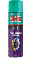 Универсальный очиститель Akfix R110 400 мл