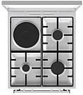 Комбинированная плита GORENJE K 5121 WD 3+1, фото 4
