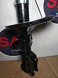 Амортизатор передній правий Кіа Церато KIA Cerato 2004-2009, фото 3