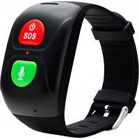 GPS трекер CANYON CNE-ST01BB Браслет для людей похилого вік з функцією SOS