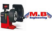 Балансировочные стенды M&B Engineering