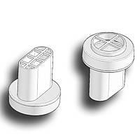 Аппарат искусственного дыхания портативный (ингалятор)