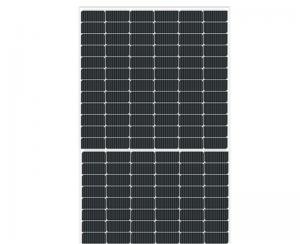 Солнечная батарея (панель, фотомодуль) AXIOMA energy AXM144-11-182-545 11BB half cell