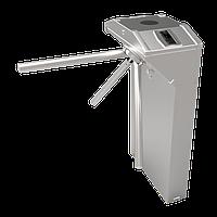 Турнікет-трипод ZKTeco TS1022 Pro (контролер, зчитувач відбиток пальця і RFID)