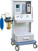 Апарати наркозно-дихальні