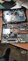 Корпус від ноутбука Toshiba Satellite U505-S2012 № 21100354