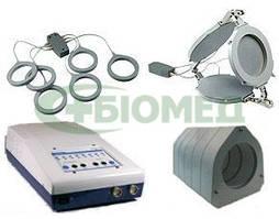 Апарат низькочастотної імпульсної магнітотерапії «АЛІМП-1»