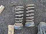 Б/У пружына задньої підвіски форд єскорт 4, фото 2