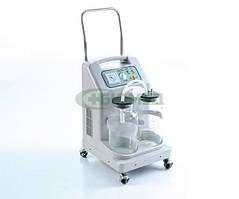 Відсмоктувач медичний електричний, модель 9А-26D