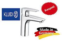 Смеситель для раковины Kludi Pure&Solid 342920575 Хром