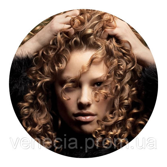 Биозавивка волос Paul Mitchell