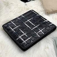 Мужской кошелек Bottega Veneta Боттега Венета из натуральной кожи Стильный брендовый портмоне для купюр