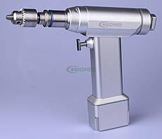 """Двух-функциональная костная дрель """"Биомед"""" BJZ-1,модель BJ4102А"""
