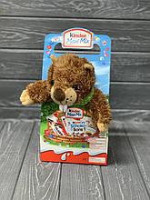 Подарунковий набір від Kinder Бобер