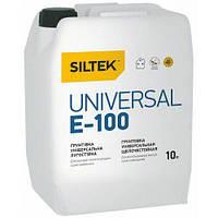 Грунтовка Универсальная Siltek E-100 Universal 10 л