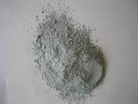Обожженный молибденовый концентрат (технический оксид молибдена)