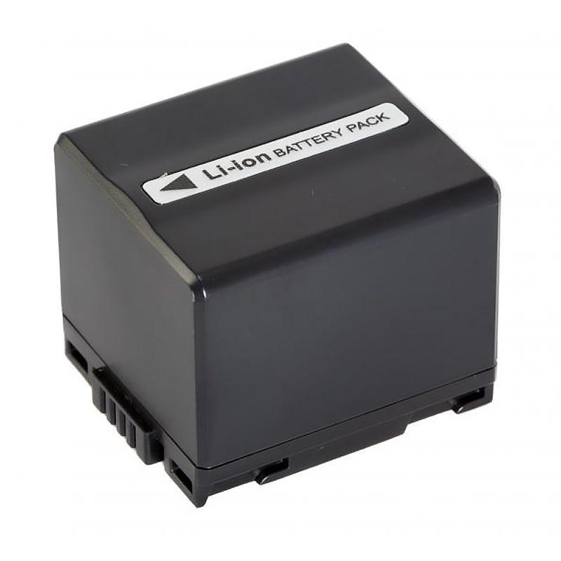 Аккумулятор для видеокамеры Panasonic CGA-DU14 / VW-VBD140 (1400-1600 mAh)