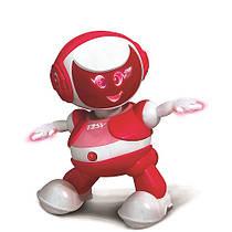 Интерактивный робот Discorobo