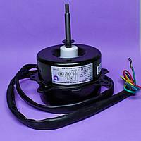 Вентилятор для зовнішнього блоку кондиціонера 35 вт. чорний GREE FW35X 850rpm