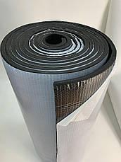 Вспененный каучук самоклеющийся 10 мм (синтетический), фото 3