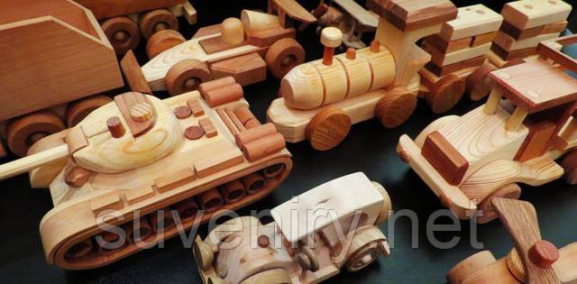 Большой выбор деревянных игрушек по оптовым ценам