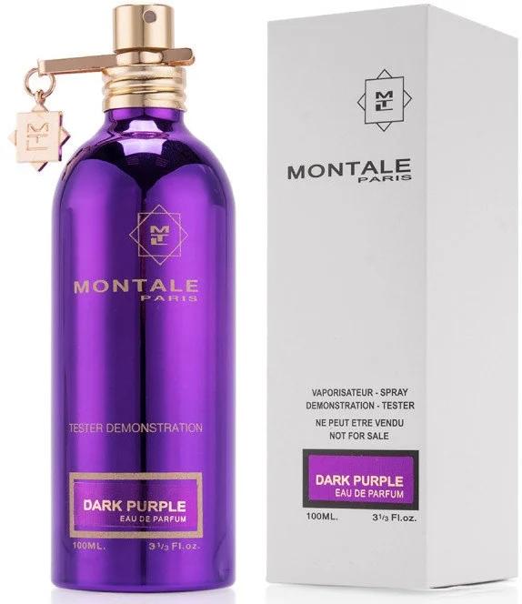 100 мл Тестер Montale Dark Purple (Ж)