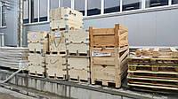 Дерев'яні, фанерні ящики для транспортування. Дерев'яна тара, фото 1