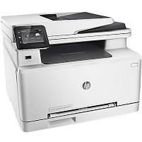 Принтер сканер HP LaserJet PRO M277n (б/у)