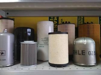 Фильтра топливные для грузовых авто и сельхозтехники