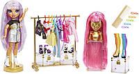 Кукла Рейнбоу Хай Модная студия Эйвери Стайлз Rainbow High Fashion Studio Avery Styles 571049