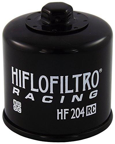 Масляный фильтр для мотоцикла Honda , Kawasaki , Yamaha ( Hiflo Filtro HF204RC )