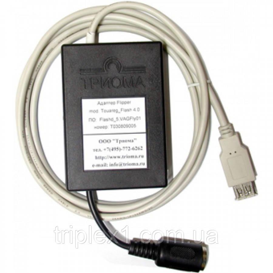 USB MP3 адаптер Флиппер-2, фото 1