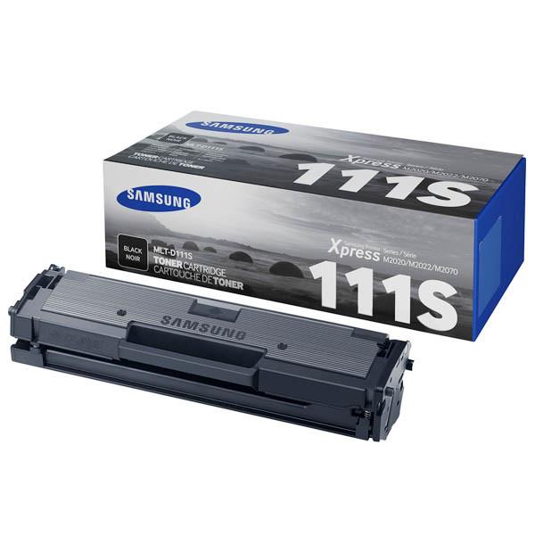 Картридж Samsung MLT-D111S з чіпом