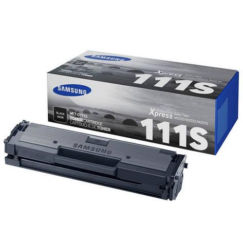 Картридж Samsung MLT-D111S з чіпом, фото 2