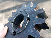 Зубчатые колеса и шестерни, фото 1