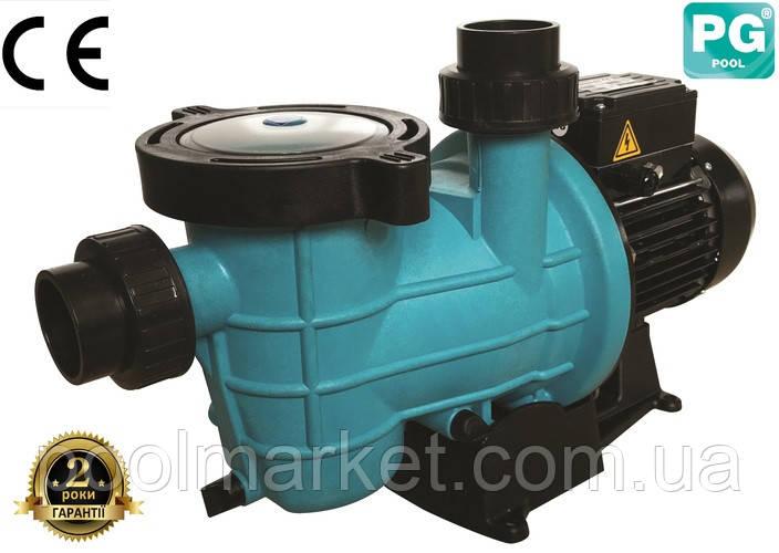 Насос PG STREAMER MINI, 17-19 м3/год, 220В, 0,75 кВт, 1HP