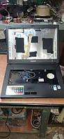 Корпус від ноутбука Samsung R70 NP-R70 № 21100362