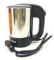 Автомобильный чайник прикуривателя для машины 12V A-PLUS 0.5л