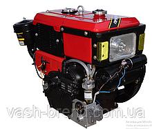 Двигатель дизельный ДД190ВЭ (10.5 л.с.)
