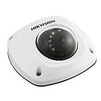 IP видеокамера DS-2CD2532F-IWS (2,8;4mm)