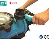 Насос PG STREAMER-R, 14-18 м3/год, 220В, 0,37 кВт, 0,5HP, фото 3