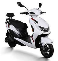 Акумуляторний скутер YADEA Leiman 2,5кВт, Электроскутер