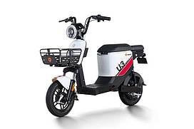 Акумуляторний скутер YADEA U3, Электроскутер