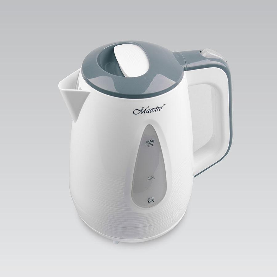 Електричний чайник MR-031-GREY