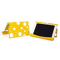 Подставка для планшета Glozis Cheese (20*12*14 см)