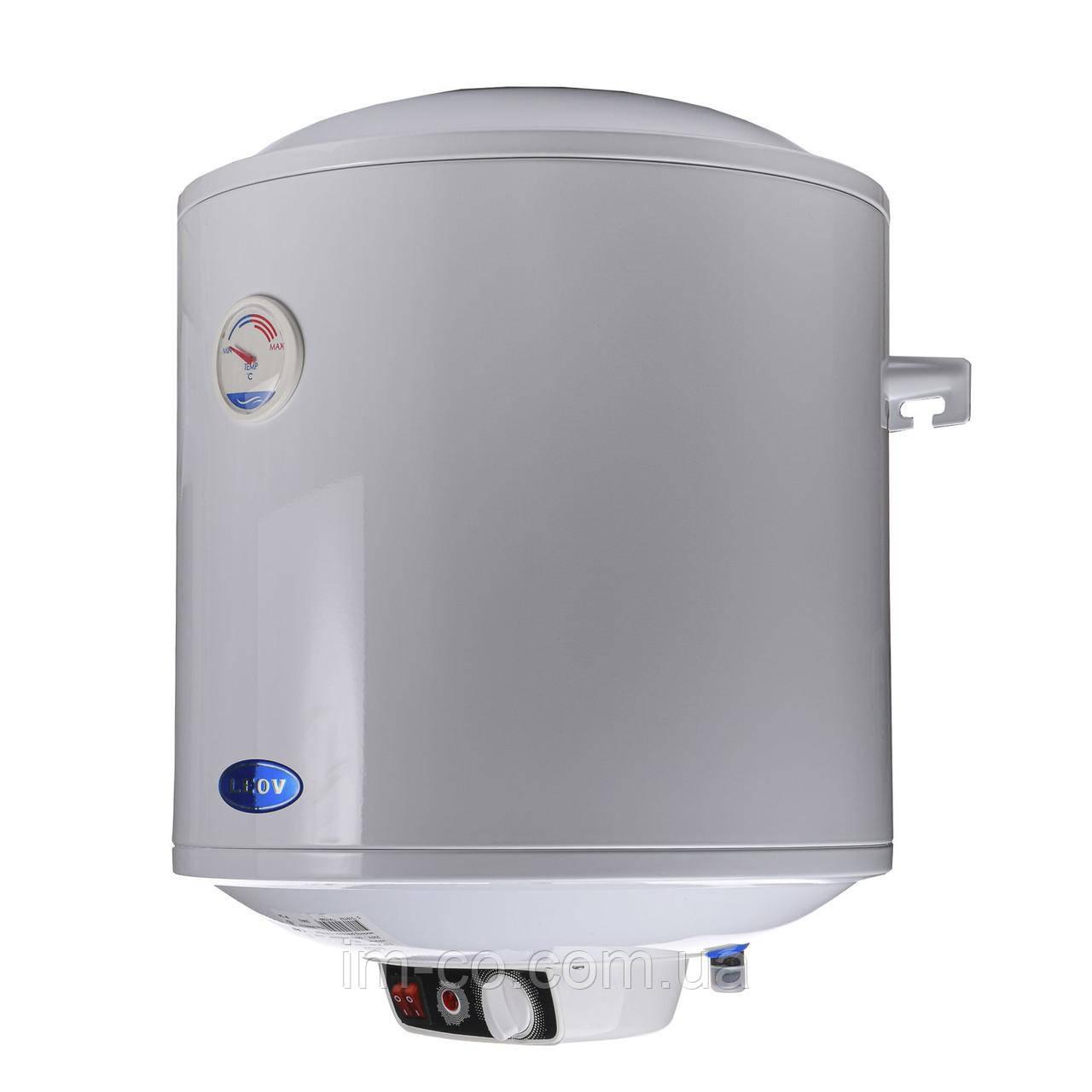 Водонагрівач LEOV LV Dry 150 l сухий тен